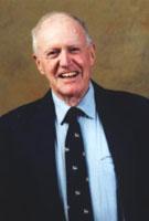 Dr. Ernest John McCullough