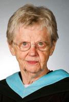 Mrs. Geraldine Perry, BA