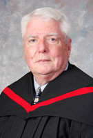 Mr. Peter Freeman, QC