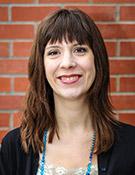Dr. Jennifer Garrison