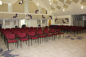 St. Mary's University StMU Michael McGivney Hall