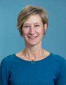 Dr. Alisa McArthur portrait
