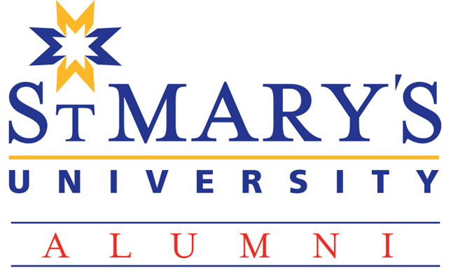 St. Mary's Alumni Logo