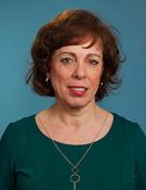 Dr. Paolina Seitz portrait