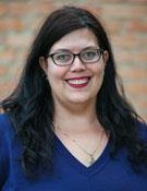 Dr. Carolyn Salomons
