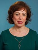 Dr. Paolina Seitz