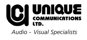 Unique Communications logo