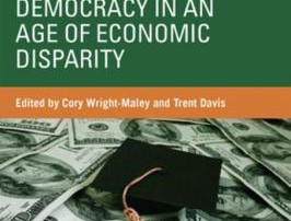 Dr. Cory Wright-Maley & Dr. Trent Davis Book Launch
