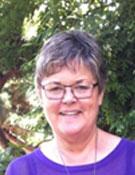 Judy Steiert headshot