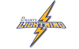StMU Lightning logo