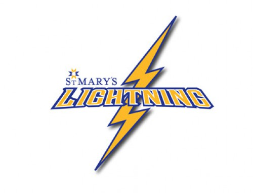Big Weekend for Lightning Athletics