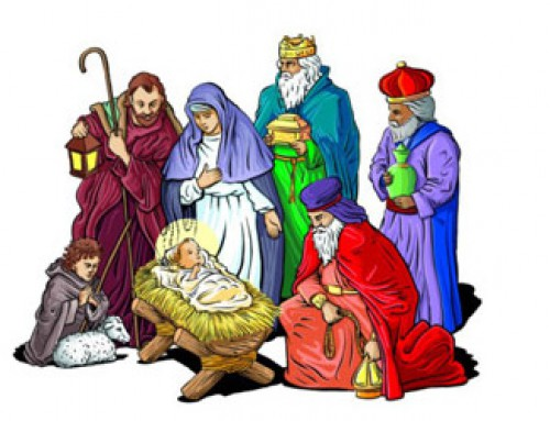 L'Arche Calgary's 4th Annual Christmas Pageant