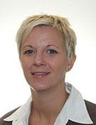 Dr. Samantha Kimball