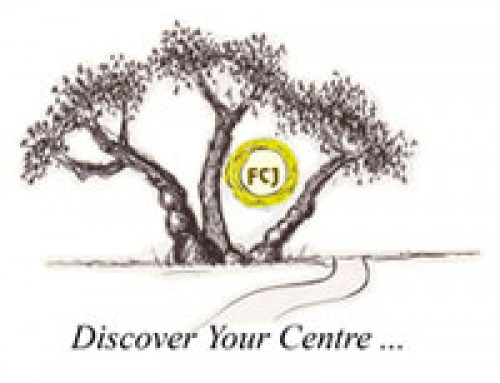 FCJ Centre Advertisement – Navigating Grief and Loss in the Here and Now