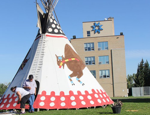 St. Mary's University's Indigenous Initiatives leading the way towards truth and reconciliation