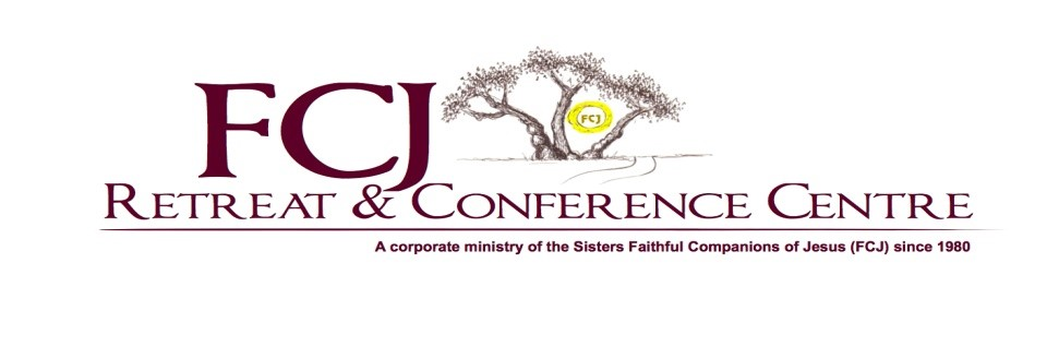FCJ Logo
