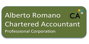 Alberto Romano Chartered Professional Accountant