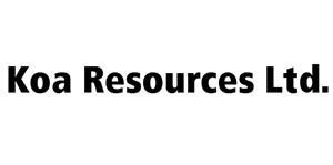 Koa Resources Ltd.