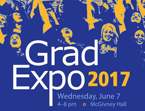 Grad Expo – June 7, 2017