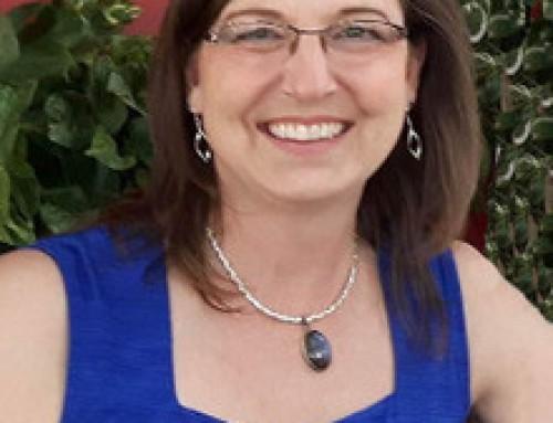 Celebrating the life of Christine Ann Louie