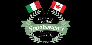 Calgary Italian Sportsmen's Dinner Association