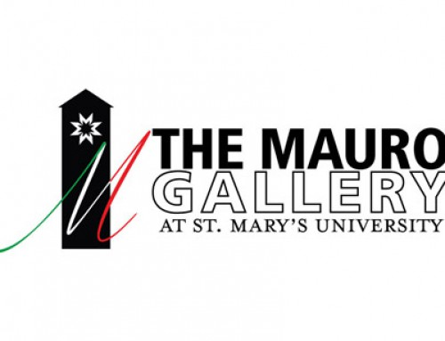 The Mauro Gallery at St. Mary's University opens its historic doors