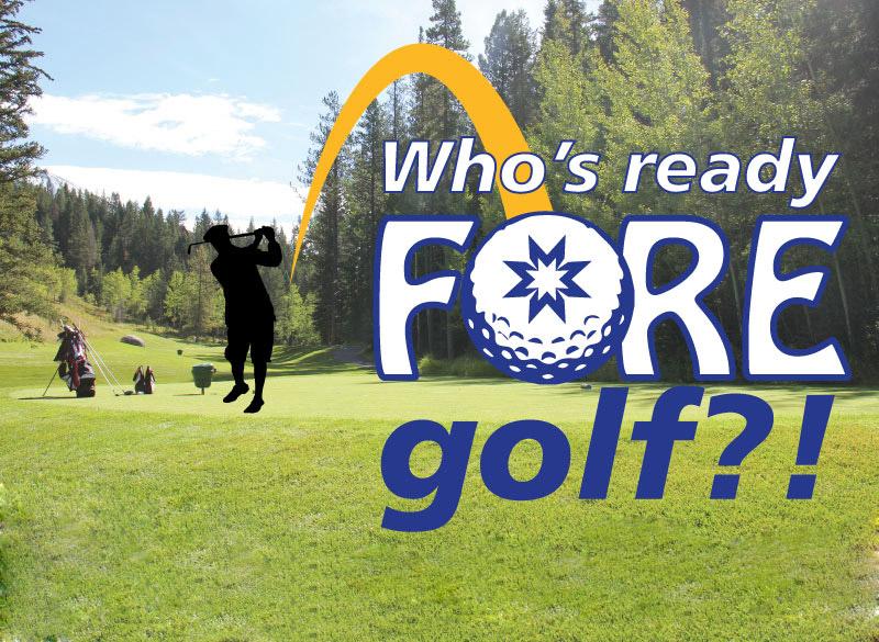 StMU Golf Tournament 2020
