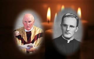 Father MacLellan