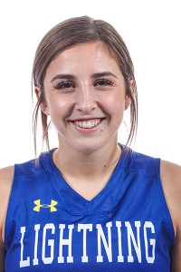 Emily Wagner, Student Athlete