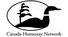Canada Homestay Network