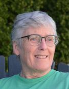 Dr. Mary Ann McLean