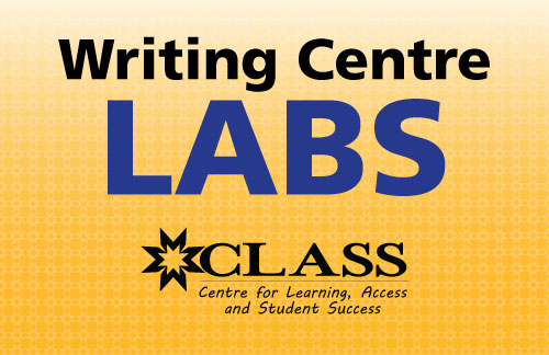 Writing Centre Labs
