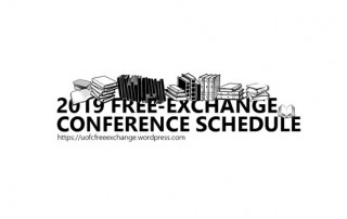 2019 Free-Exchange Conference Schedule