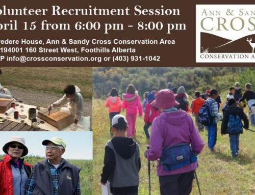 ASCCA Volunteer Recruitment – April 15 RSVP
