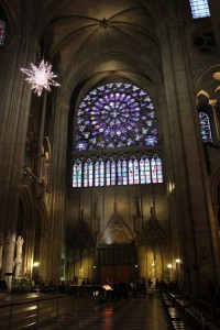 The Historical and Spiritual Importance of the Cathedral of