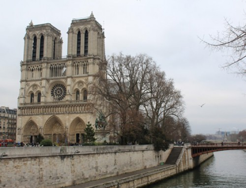 The Historical and Spiritual Importance of the Cathedral of Notre-Dame in Paris
