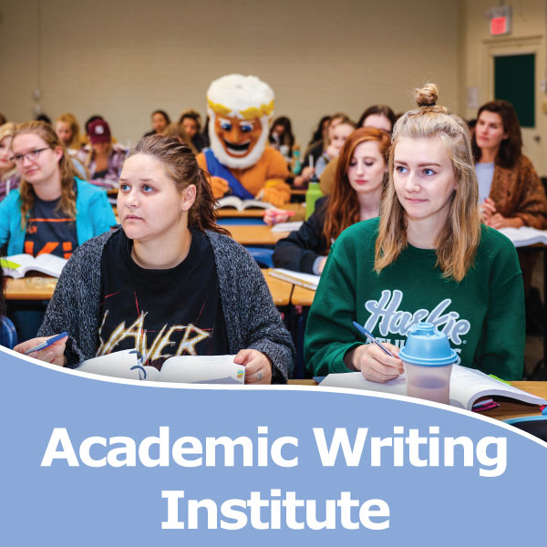 Academic Writing Institute