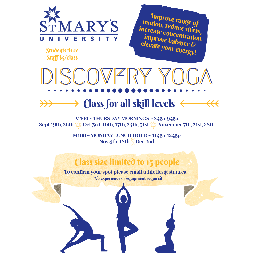Discovery Yoga