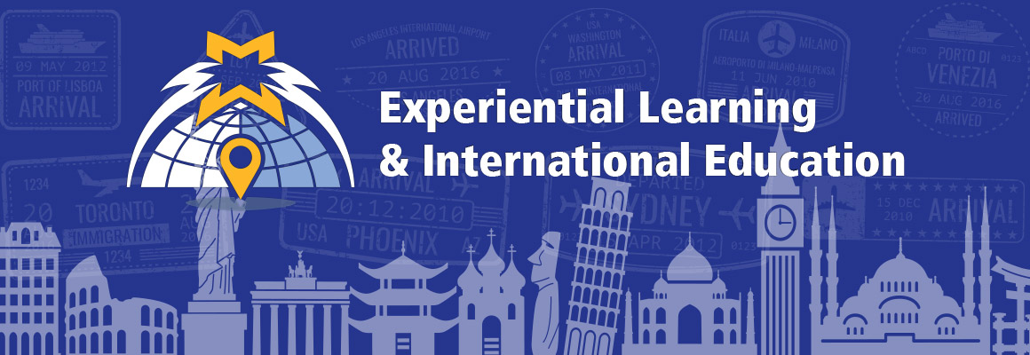 Experiential Learning & International Education