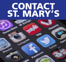 Contact St. Mary's University