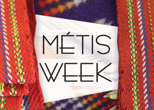Métis Week