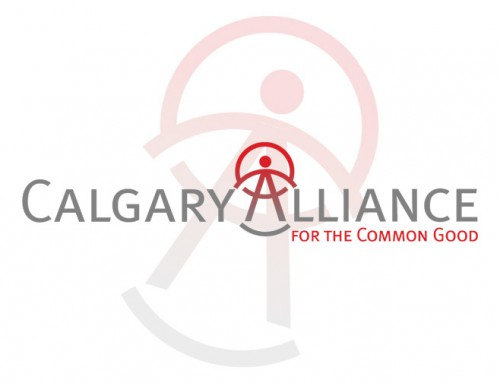 Calgary Alliance for the Common Good – February Core Team Workshop