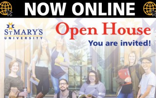 Online Open House