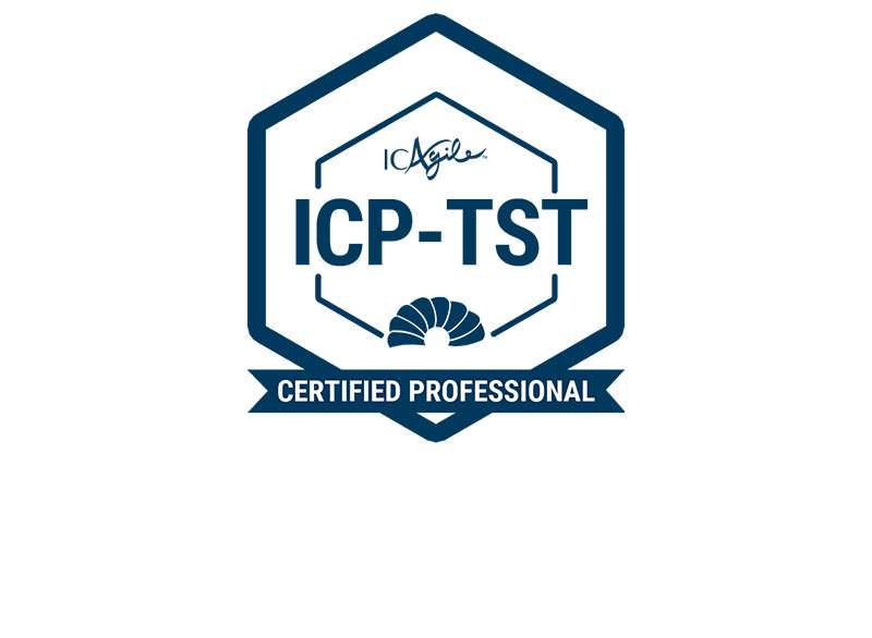 Agile Testing (ICP-TST)