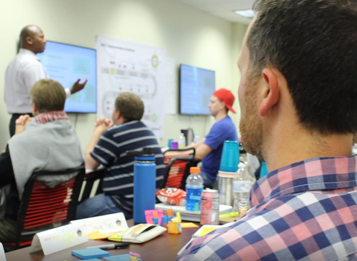Certified Agile Full Stack Software Developer Bootcamp
