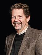Dr. Gerry Turcotte