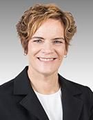 Michelle Gagnon, Vice-Chair