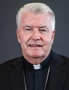 Most Reverend William T. McGrattan