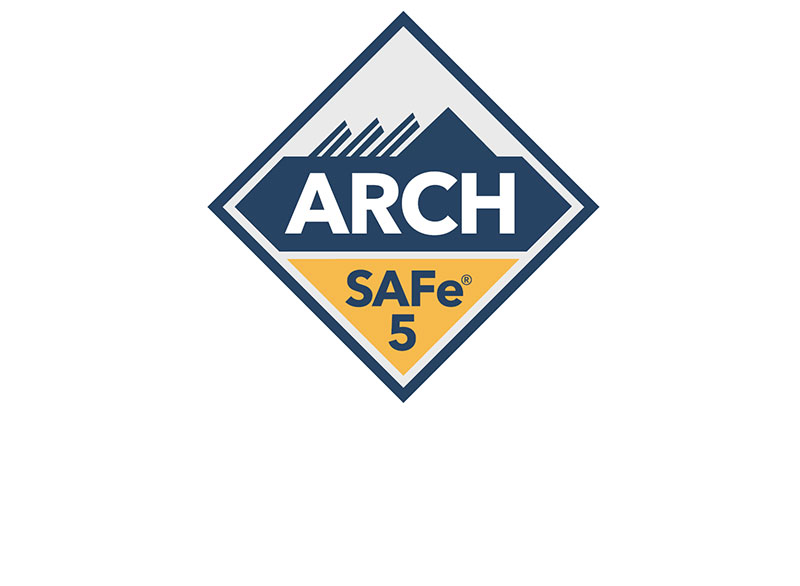 SAFe for Architects 5.0