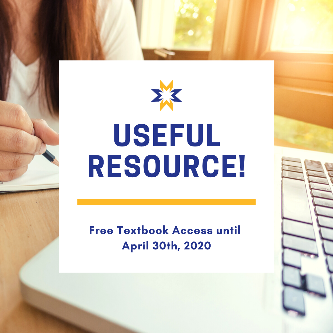 Free Textbook Access